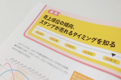 【販売】LINEスタンプクリエーターズファイル135