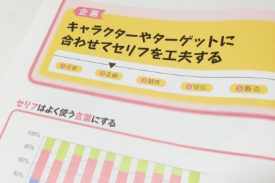 【企画】LINEスタンプクリエーターズファイル135